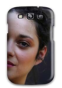 JessicaBMcrae Galaxy S3 Hard Case With Fashion Design/ YOLhvps7272gepVZ Phone Case