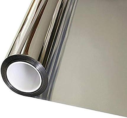 Geo Window Films LV-BT5078 Black Triangle 50 x 78 Decorative Window Film