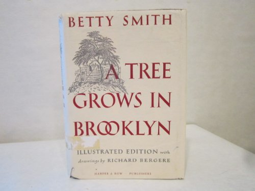 an analysis of the novel a tree grows in brooklyn by betty smith A tree grows in brooklyn is a semi-autobiographical 1943 novel written by betty  smith  its main theme is the need for tenacity: the determination to rise above  difficult circumstances although there are naturalistic elements in the book, it is.