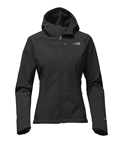 The North Face Women's Apex Bionic Hoodie TNF Black Size Small
