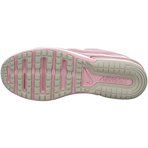 Pink sand Running Wmns rust Scarpe Fury Air 601 Max Nike Donna Multicolore w6qvzXXx