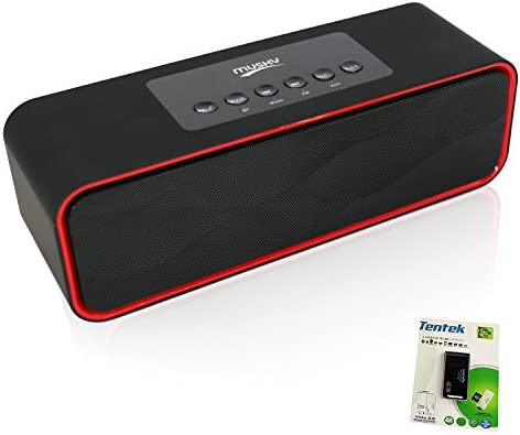 Portable Bluetooth Acoustic Handsfree Speakerphone product image