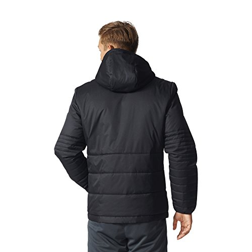 4d0a92009014 adidas Men s Tiro 17 Winter Jacket at Amazon Men s Clothing store