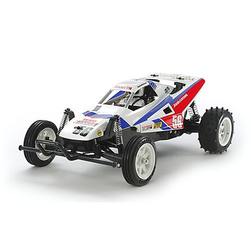 1/10 2017 Grasshopper II 2WD Kit