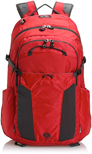 Mountain Hardwear Agama 33L Pack Mountain Red One Size
