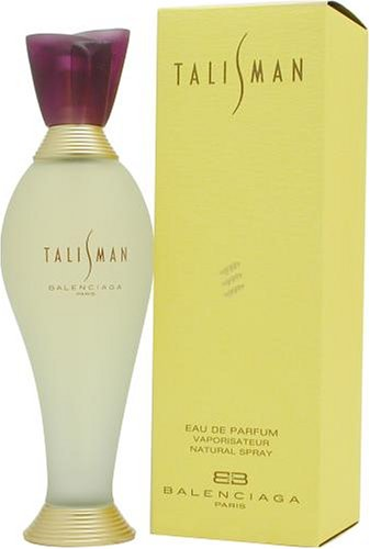 Talisman By Balenciaga For Women. Eau De Parfum Spray 3.3 Ounces