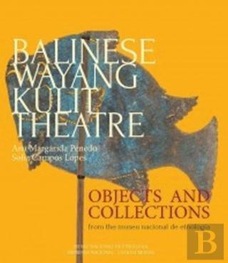 Balinese Wayang Kulit Theatre (English Edition)