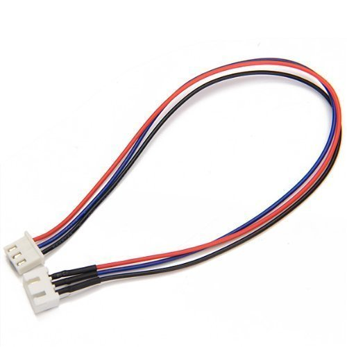 Onkuey JST-XH 2S Connector Adapter Plug Battery Wire Balance Extension Cable 20CM 200mm for Li-Po Batteries