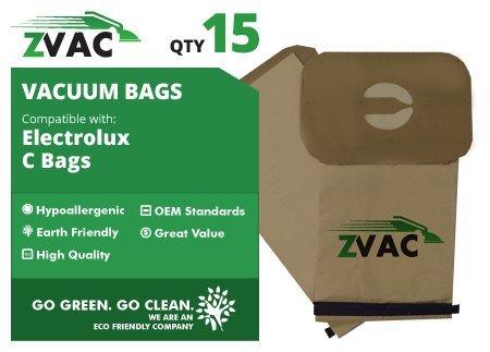 Electrolux C Bags Electrolux C Vacuum
