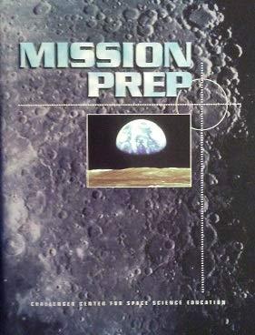 MISSION PREP: A TEACHER'S ACTIVITY GUIDE