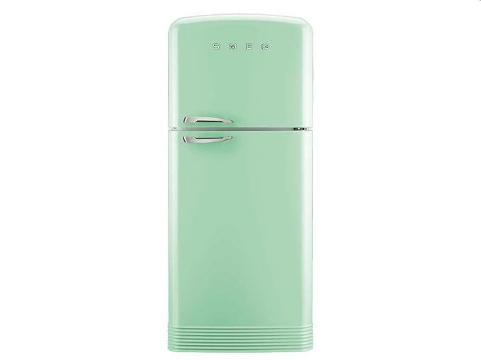 Smeg Kühlschrank Ohne Gefrierfach : Smeg fab50rpg kühlschrank a kühlteil343 liters gefrierteil97