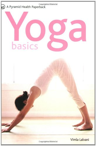 Yoga Basics ebook