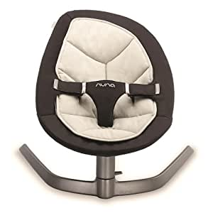 nuna leaf baby seat twilight with mesh se02005 baby. Black Bedroom Furniture Sets. Home Design Ideas