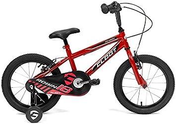 CLOOT Bicicletas de niño-Bicicleta Niño Rueda 16