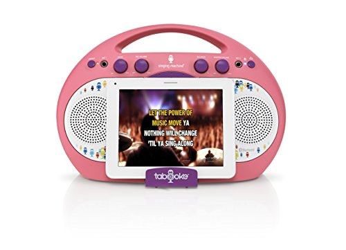 Singing Machine ISM398PP Karaoke System Home by Singing Machine (Image #3)