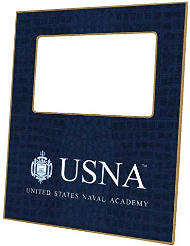 Marye-Kelley United States Naval Academy Graduation Gift Picture Frame