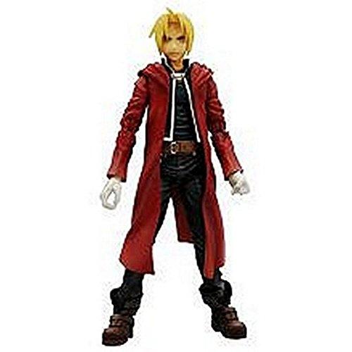- Full Metal Alchemist Brotherhood Edward Elric Action Figure