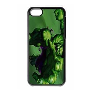 iPhone 5C Phone Case Hulk R8T91590
