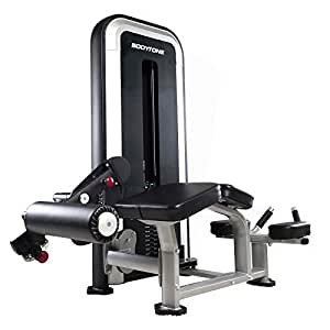 BODYTONE Evolution Series Prone Leg Curl Fitness Machine - E55