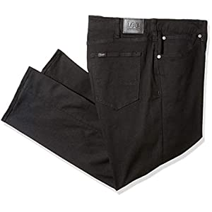 LEE Men's Big-Tall  Extreme Motion Relaxed Fit Jean