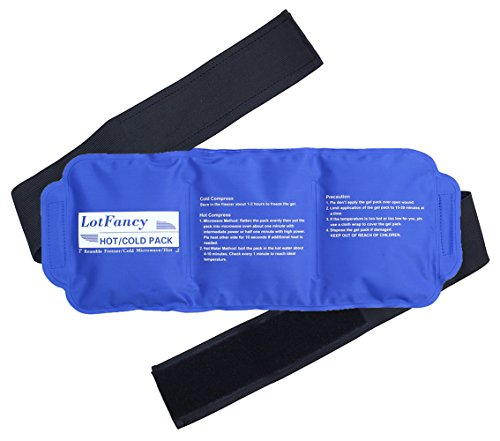 LotFancy Reusable Hot Cold Pack