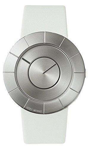 ISSEY MIYAKE watch TO Thi O Tokujin Yoshioka design SILAN011