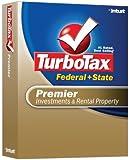 TurboTax Premier Federal + State 2007 [OLD VERSION]