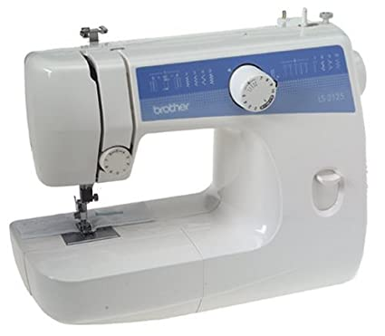 Amazon Brother LS40 40Stitch Function Free Arm Sewing Machine Best Brother Sewing Machine Amazon