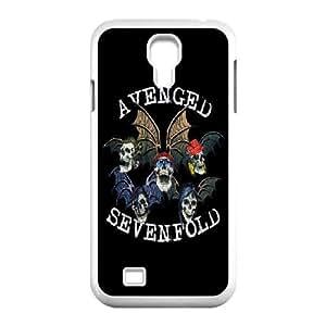 Generic Case Avenged Sevenfold For Samsung Galaxy S4 I9500 560Y7Y8151