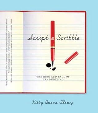 book cover of Script & Scribble