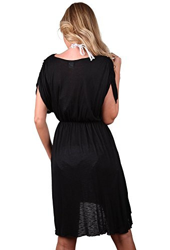 In Gear - Camisola - para mujer negro