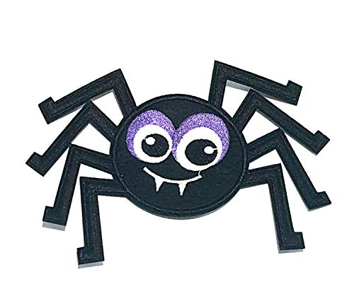 Large Cute Spider - 6.5