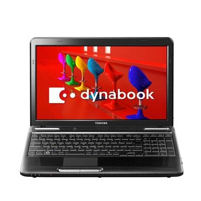 TOSHIBA DynaBook T350 PT35056BBFB