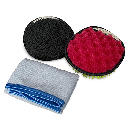 Turtle Wax 50992 Total Exterior Wash Accessories -
