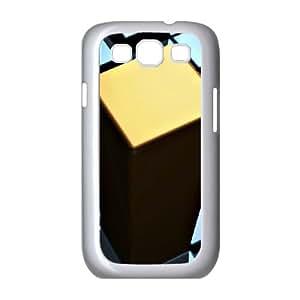 Samsung Galaxy S3 9300 Cell Phone Case White Box body VIU180394