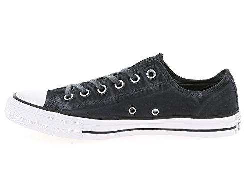 Converse All Star Ox Calzado negro, blanco
