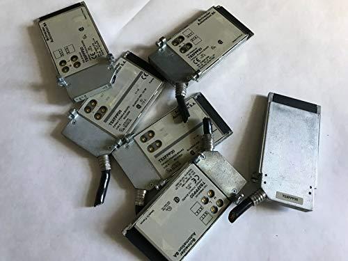 - LOT 6 MODICON TSXFPP20 FIPWAY PCMCIA BOARD TSX PREMIUM SCHNEIDER AUTOMATION,SA