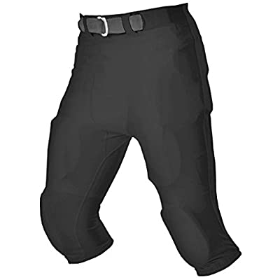 Alleson 675NF-No Fly- Youth FB Pant (EA)