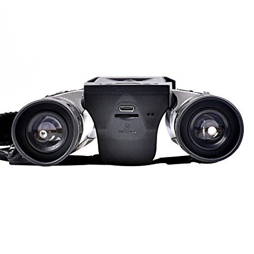 Fitiger 1080P 5MP LCD Camcorder DV Binocular Digital Camera Telescope by Fitiger
