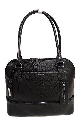 Tignanello Satchel Handbags - 4