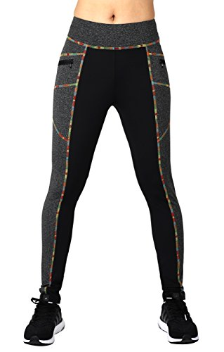 Neonysweets Womens Workout Legging