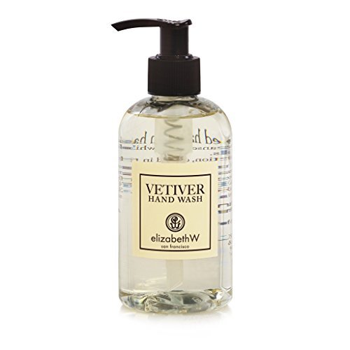 (Vetiver Hand Wash)