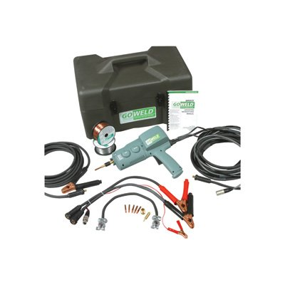 Portable Battery Welder - 7