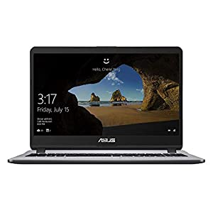 ASUS X507 ( Core i5- 8th Gen/8 GB/1TB HDD / 15.6″ FHD/ Windows 10/ 2GB MX130 ) Thin and Light X507UF- EJ281T ( Stary Grey /1.6 kg)