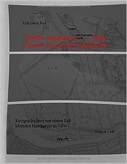 Book Tüdeln, smüüstern... ... John Glossi's Fall an der Süderelbe
