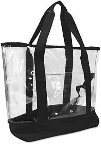 eb8a78a658e4 Shopping Clear - 4 Stars & Up - Handbags & Wallets - Women ...