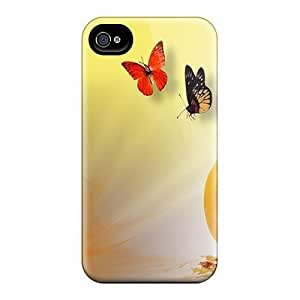 Fashion SjPMymL1142ystwZ Case Cover For Iphone 4/4s(harvest Festival)