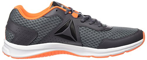 Zapatillas Unisex Bd5778 Asteroid Ash Wild Black Running Grey Orange Trail Reebok de Varios Adulto Colores Dust aUqPWX5