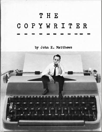 Book Title - The Copywriter