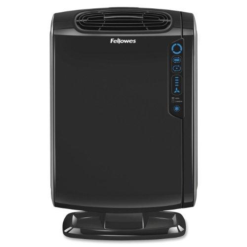 FELLOWES 9286101 - Fellowes AeraMax Air Purifier w/ Sensor - True HEPA